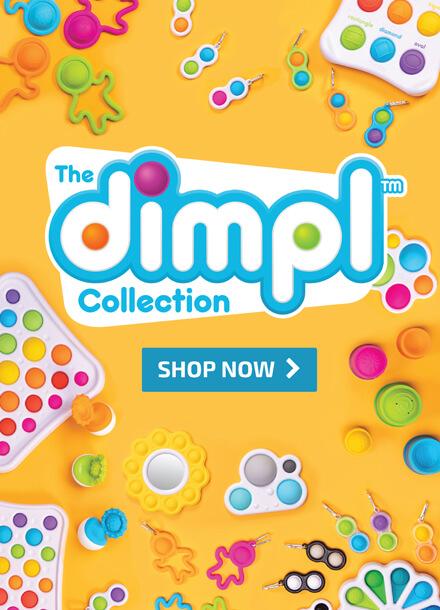 Shop the Dimpl Collection!