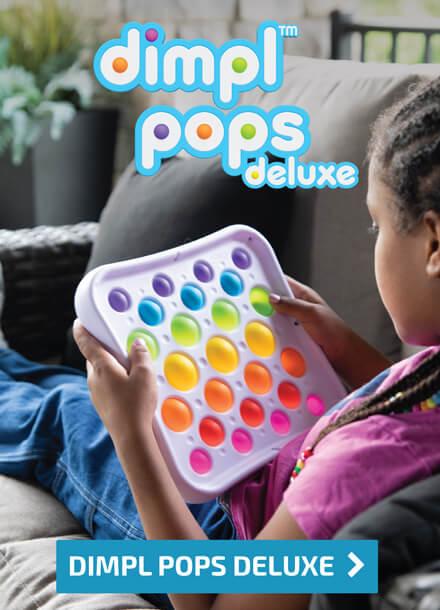 Dimpl Pops Deluxe!