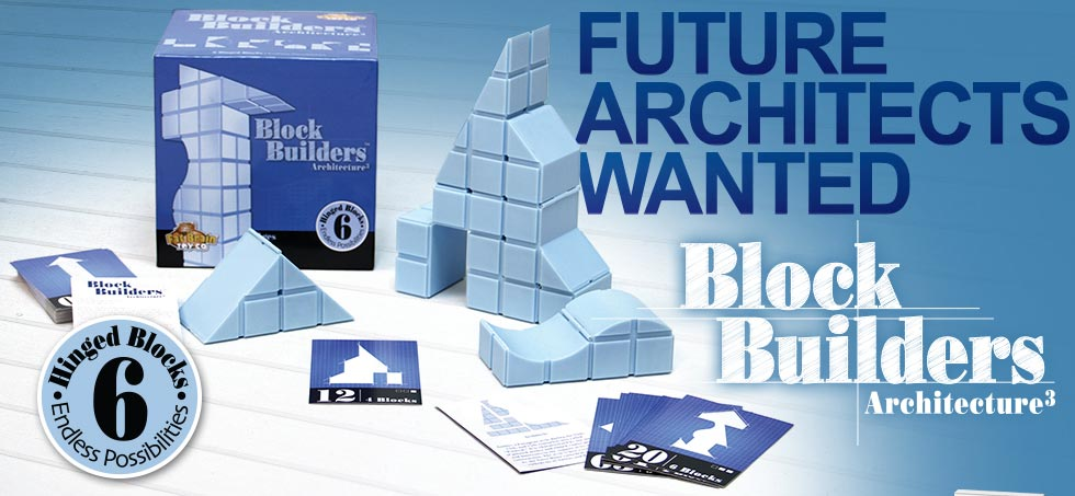 Future Architects Wanted
