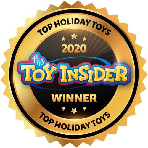 Toy Insider Award