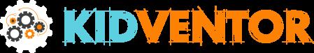 Kidventor Logo