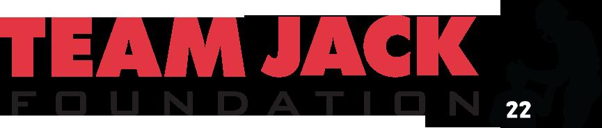 Team Jack Foundation Logo